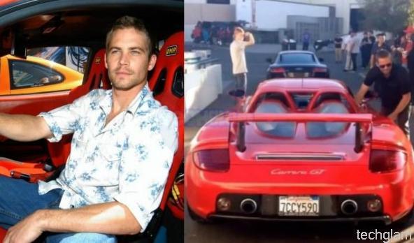 Hãng xe Porsche rũ bỏ trách nhiệm về cái chết của Paul Walker