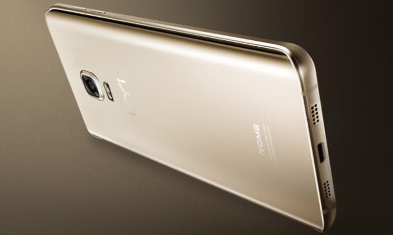 Trung Quốc: Smartphone UMi ROMA giống Note 5, giá chỉ $90