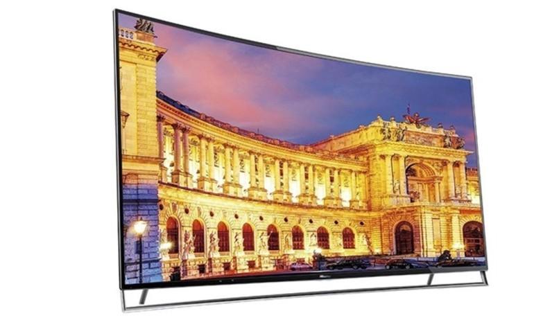 """Hisense 65XT910 – 4K ULED TV """"đầu tiên trên thế giới"""""""