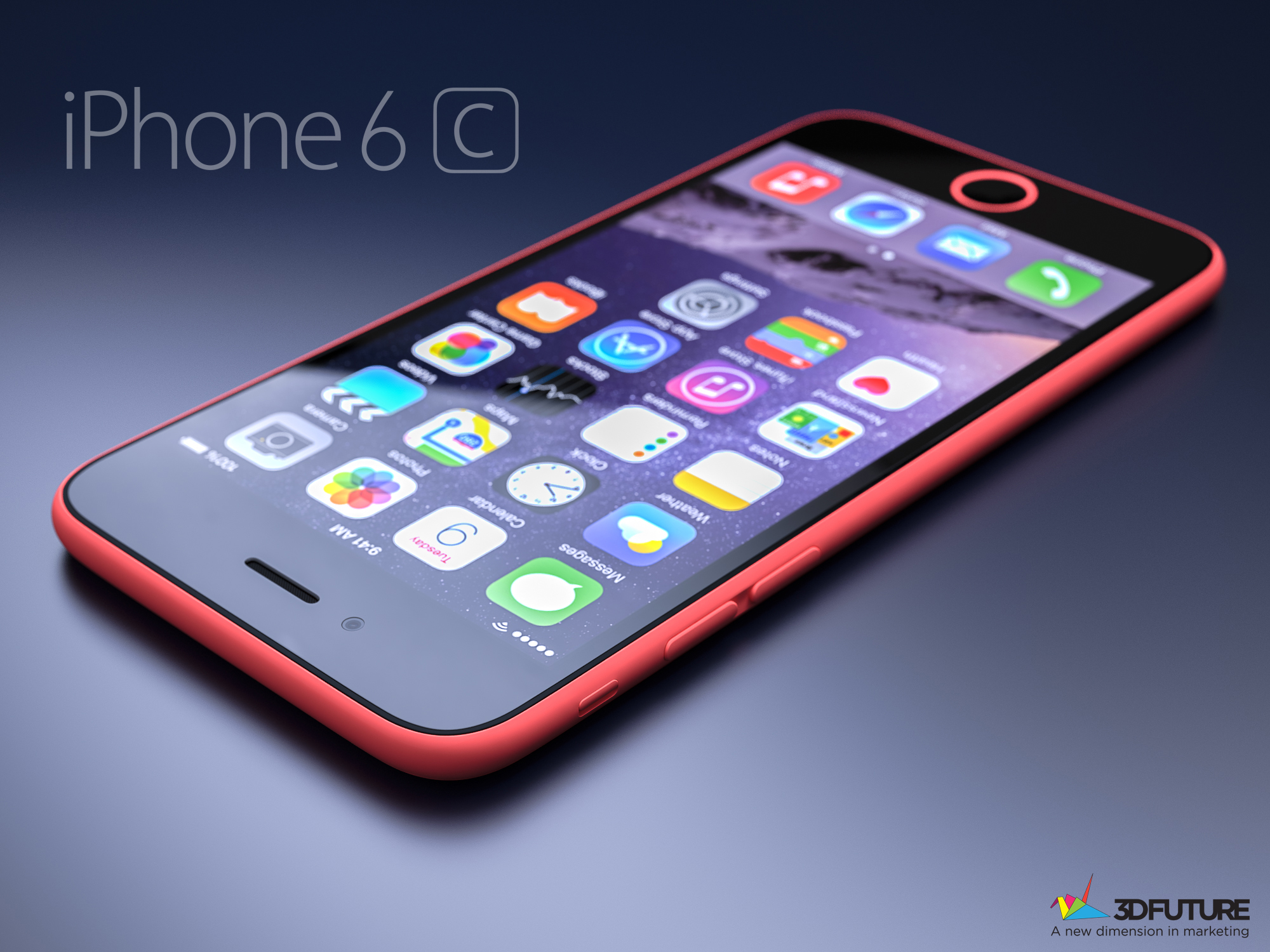 iPhone 4 inch mới của Apple sẽ lại thất bại?