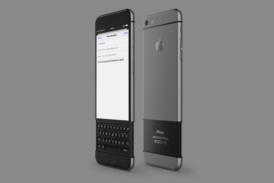 Khi Táo và Dâu Đen bắt tay làm iPhone 7