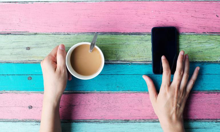 Bạn sẽ lãng phí bao nhiêu thời gian nếu không có smartphone?