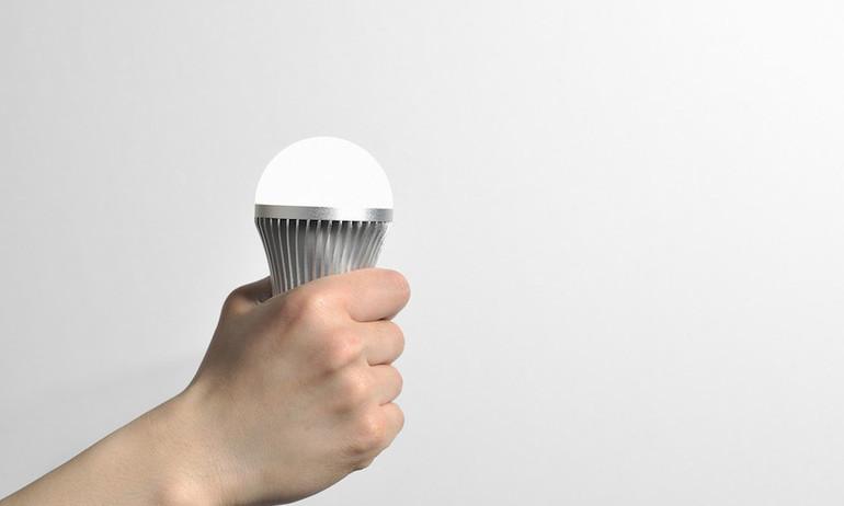 Đón chào Li-Fi – kết nối không dây nhanh gấp 100 lần Wi-Fi