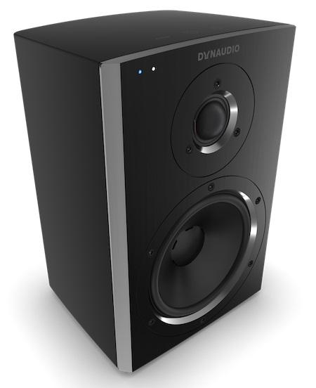 Dynaudio giới thiệu loa không dây Xeo 2, tích hợp sẵn DAC 24-bit