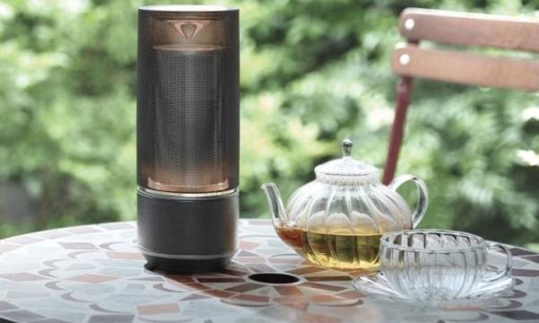 """Yamaha Relit LSX-70: """"nâng niu giấc ngủ"""" bằng cả âm nhạc và ánh sáng"""