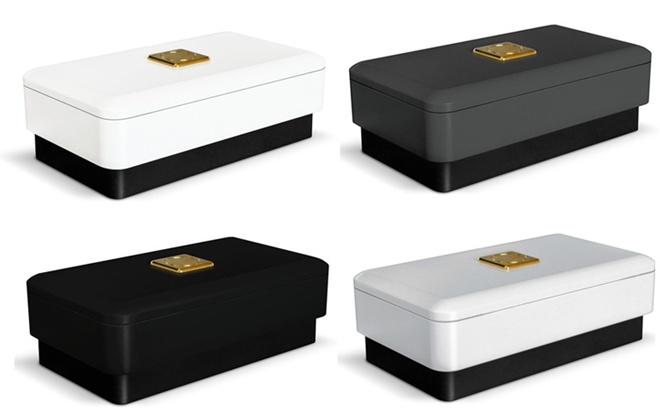 Goldmund ra mắt bộ loa máy tính Talisman