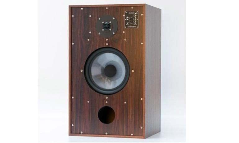 Graham Audio hồi sinh dòng loa huyền thoại LS5/8 BBC