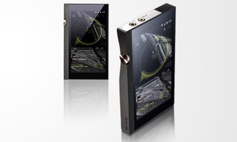 Onkyo DP-X1 ra mắt, hỗ trợ ngõ ra Balanced, giá gần 13 triệu đồng