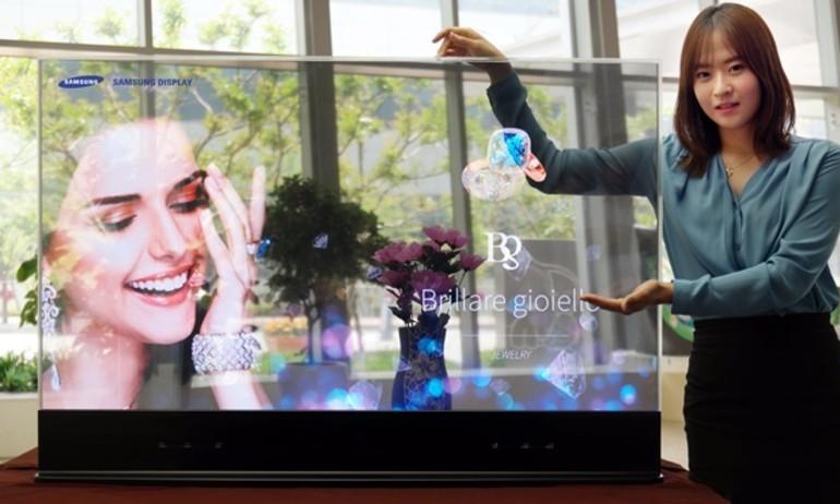 Đài Loan giới thiệu PCOLED, màn hình bền gấp 27 lần OLED thông thường