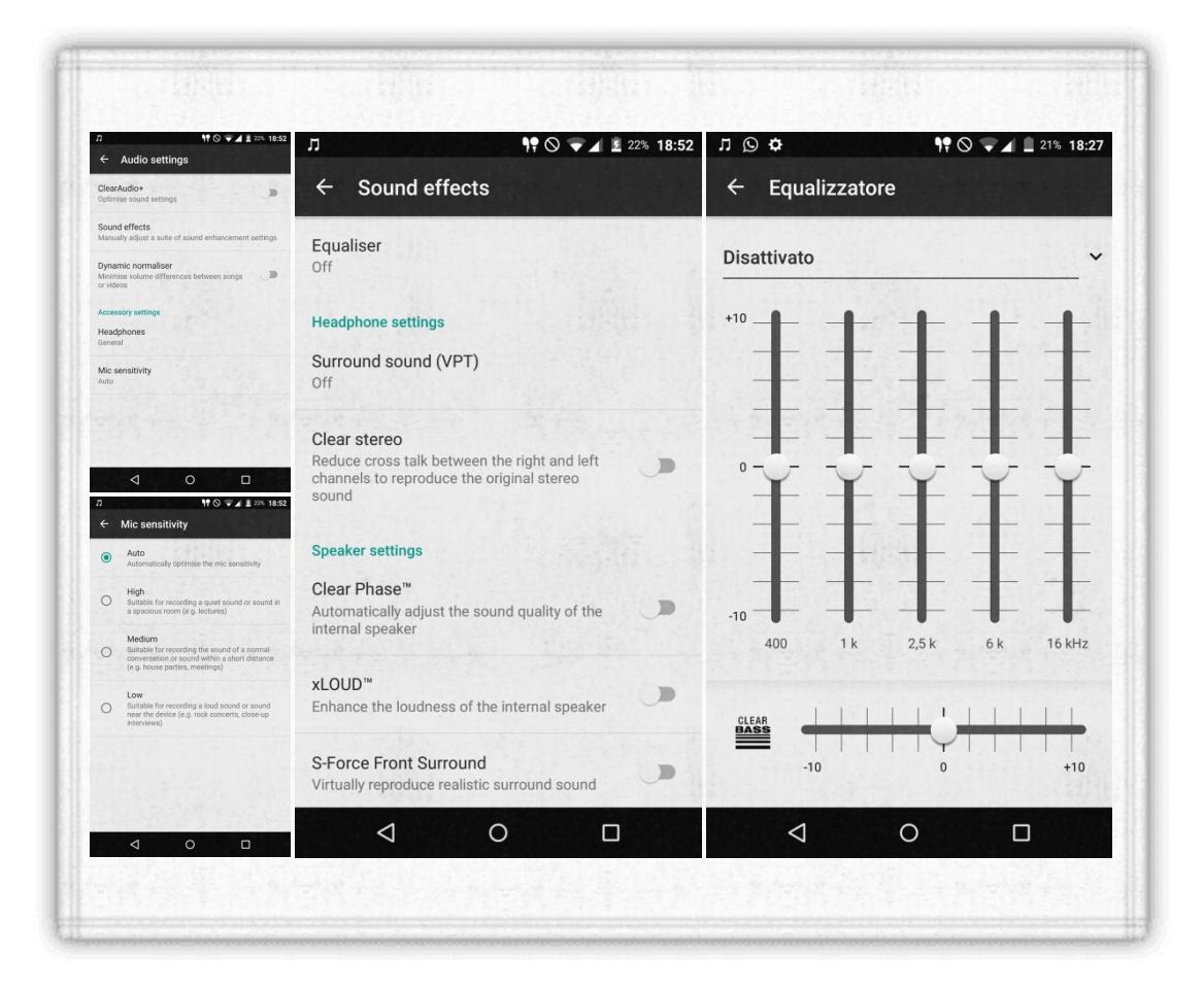 Mang trải nghiệm âm nhạc của Xperia Z5 lên các thiết bị Android 5.0