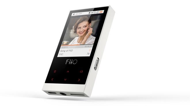 Fiio chính thức ra mắt máy nghe M3, giá khoảng 1,5 triệu đồng