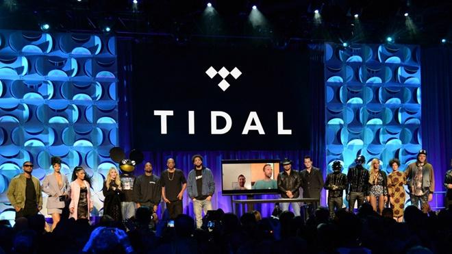 Tidal tăng trưởng 45% người dùng, tin vui cho nhạc lossless