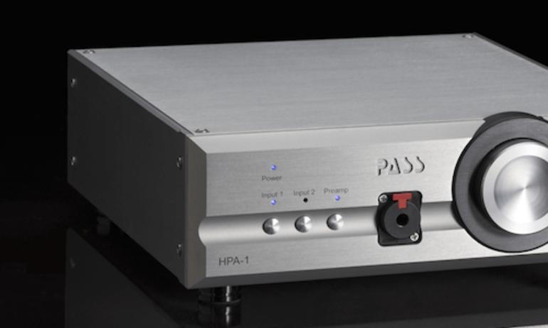 Pass Labs HPA-1 chính thức mở bán, giá 80 triệu đồng