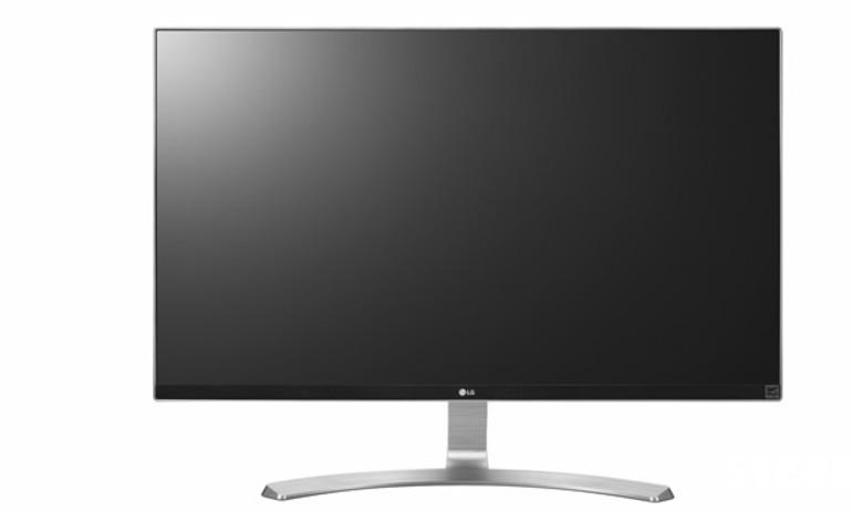 LG ra mắt 27UD68-W – màn hình 4K IPS viền siêu mỏng chất lượng cao