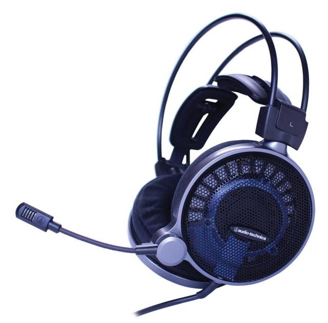 Audio Technica nâng cấp 2 tai nghe chơi game sau 2 năm giới thiệu