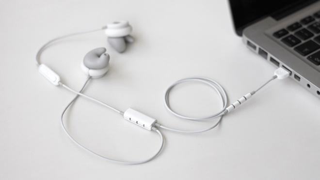 Onkyo ra mắt Revols: làm tai nghe custom chưa bao giờ dễ như vậy