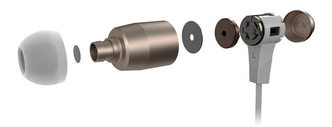 Optoma giới thiệu tai nghe không dây Nuforce BE6