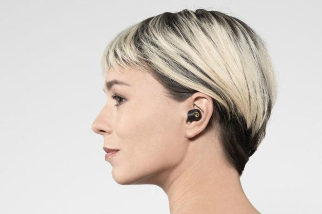 """Earin: tai nghe không dây """"thực thụ"""" đầu tiên xuất xưởng"""