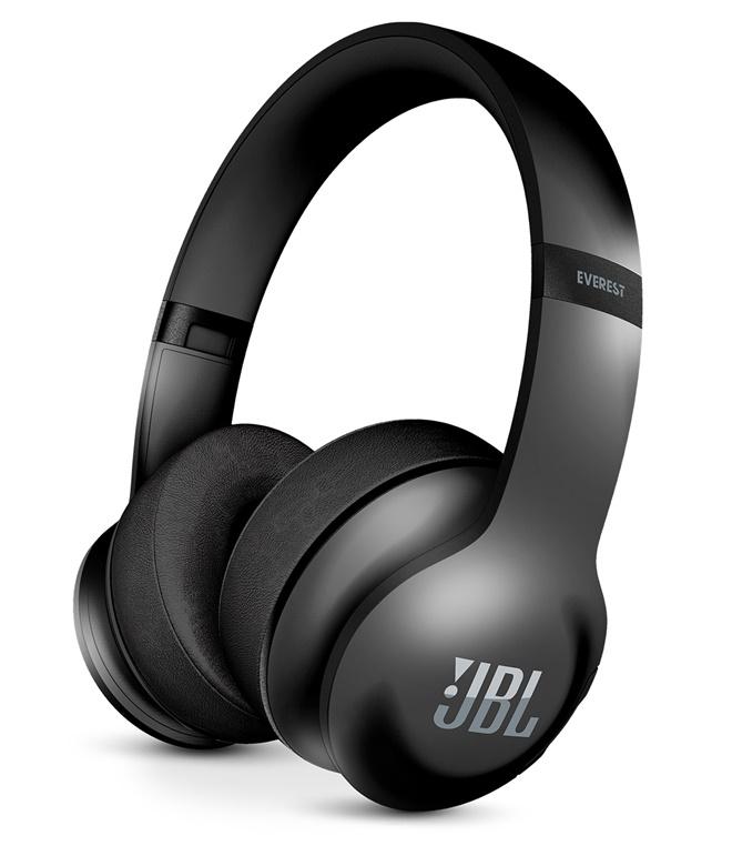 """JBL Everest """"rẻ tiền hơn"""" khi trở thành tai nghe không dây"""