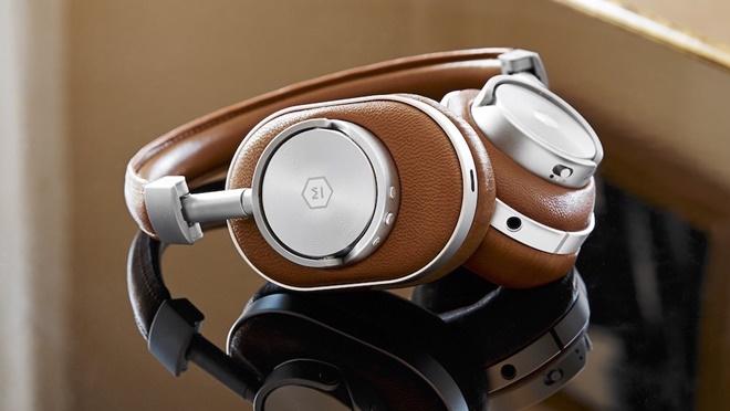 Master&Dynamic chính thức ra mắt tai nghe không dây MW60