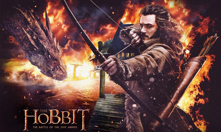 Vì sao mà phim The Hobbit lại chán đến vậy?