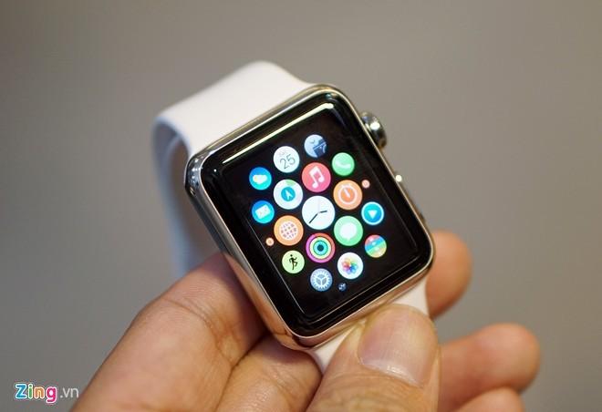 10 thiết bị di động được quan tâm nhất năm 2015