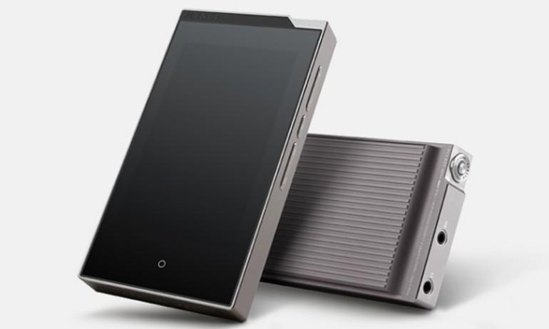 Lộ diện Cowon Plenue S – giải mã DSD, hỗ trợ Balanced Out, bộ nhớ 128 GB