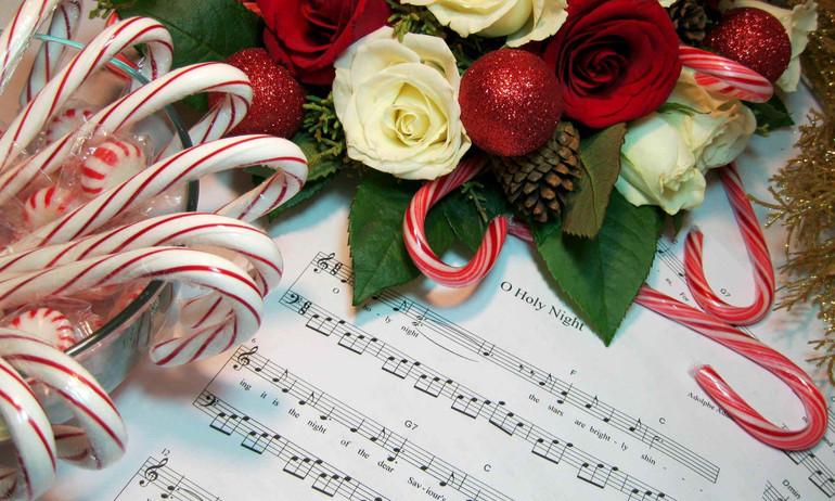20 bản nhạc không thể thiếu cho mùa Giáng Sinh ấm áp