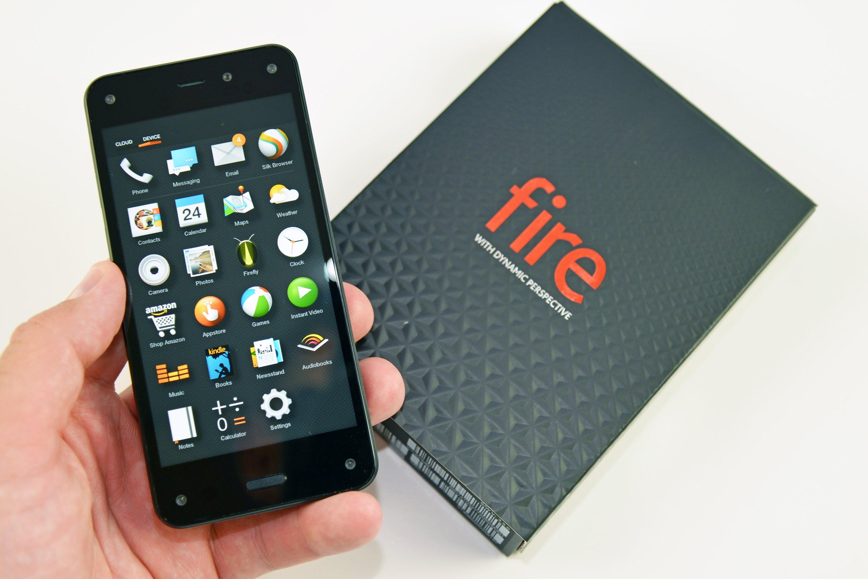 5 chiếc điện thoại Android thất bại nhất