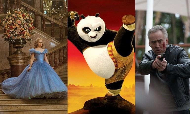 6 bộ phim không thể bỏ lỡ trên HBO, Cinemax và Star Movie