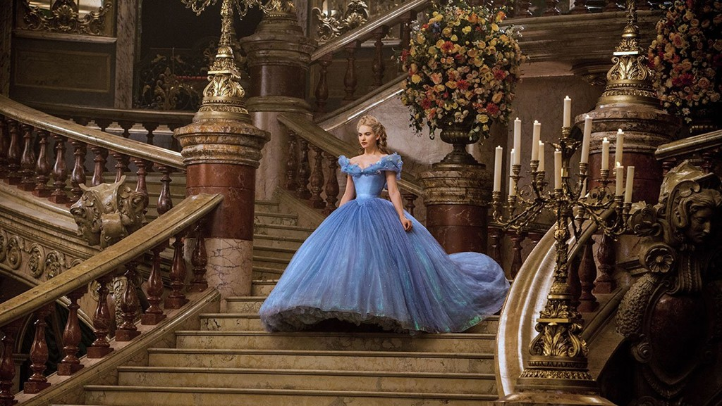 7 phim sở hữu trang phục đẹp nhất 2015