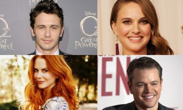 Ấn tượng chỉ số IQ cao ngất ngưởng của sao Hollywood