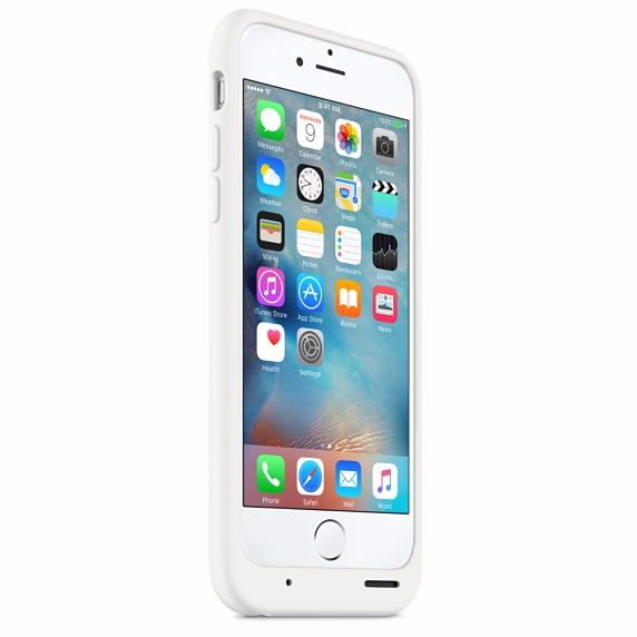 """Apple gây sốt với case iPhone 6s xấu """"ma chê quỷ hờn"""""""