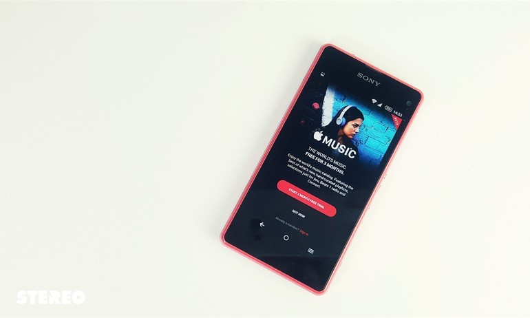 Cuộc chơi của các dịch vụ stream nhạc: Apple đã quá muộn?