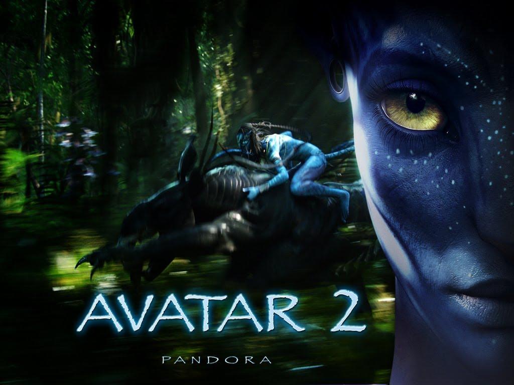 """""""Avatar 2"""" sẽ có mặt vào Giáng Sinh 2017"""