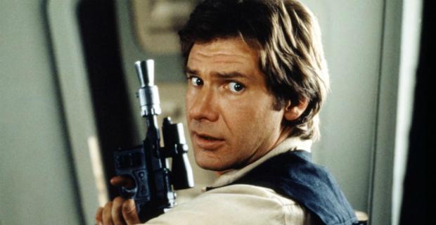 """Cát-sê """"khủng"""" gây choáng của Harrison Ford trong """"Star Wars 7"""""""