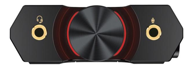 Creative Sound BlasterX G5 chính thức ra mắt – giả lập âm thanh 7.1, hỗ trợ Hi-res