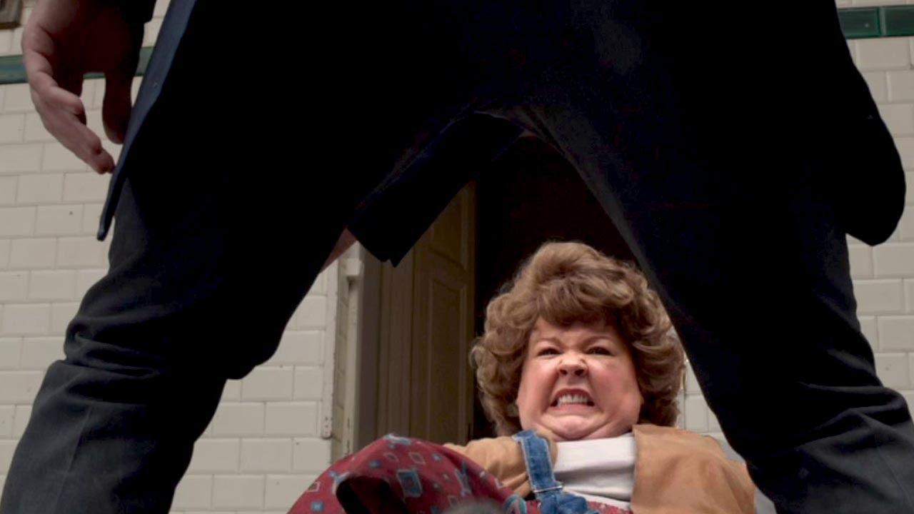 Cười chảy nước mắt với 5 phim hài hay nhất 2015