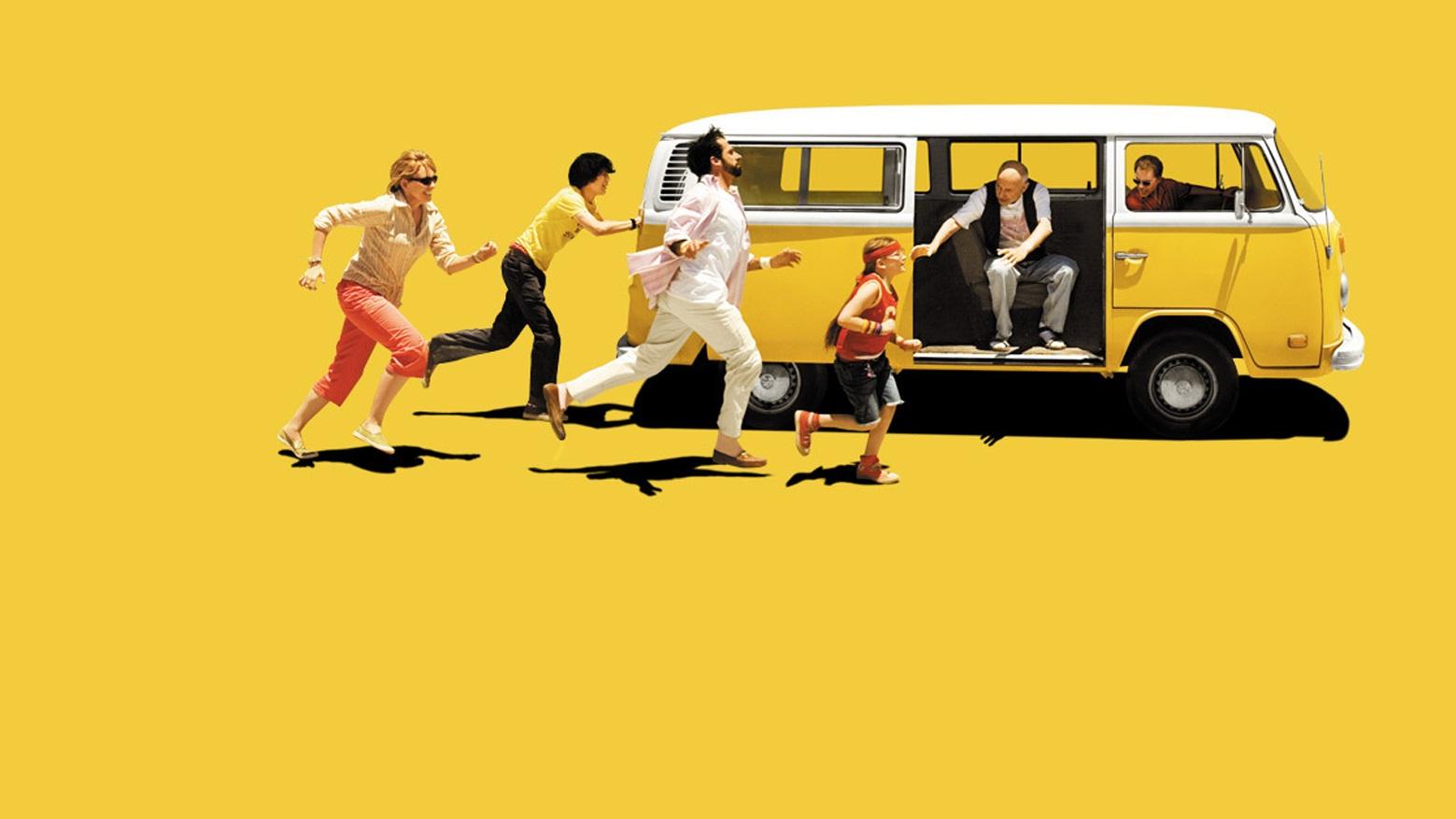 Cuối tuần cười thả ga với 5 bộ phim hài kinh phí thấp