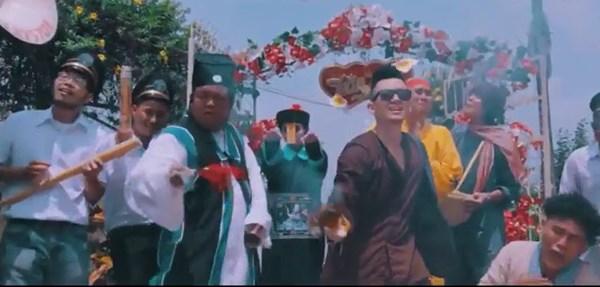 """Dân Việt """"hóng"""" video nào nhất Youtube 2015?"""