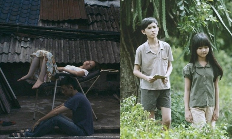 Điểm mặt tên tuổi nổi bật tại Liên hoan phim Việt Nam 2015