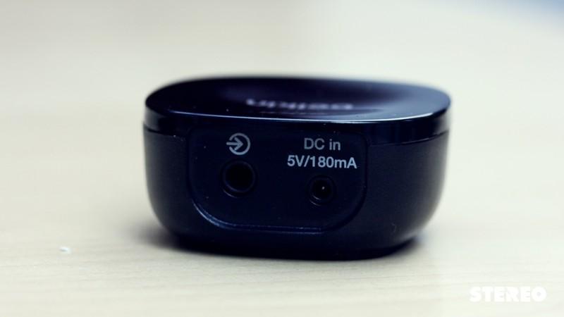 Belkin Bluetooth Music Receiver: Nhỏ gọn và dễ dùng