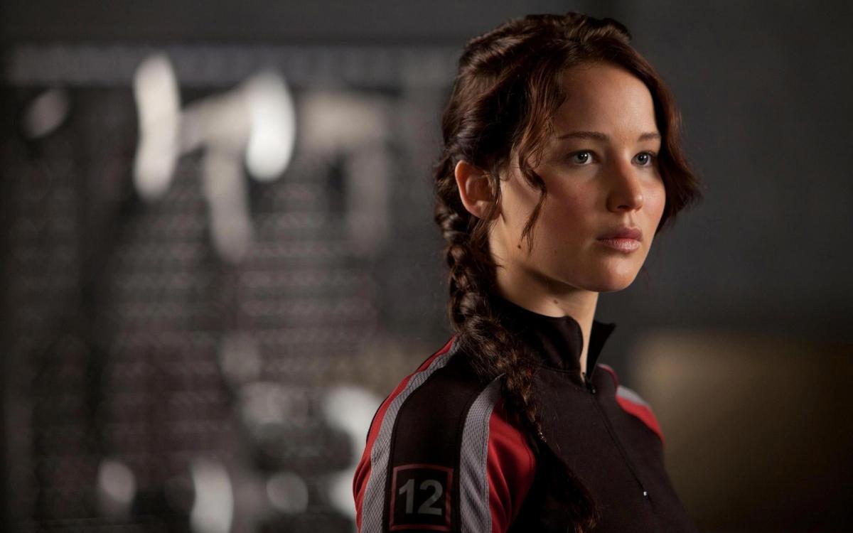 """Jennifer Lawrence chán ghét """"The Hunger Games"""" tiền truyện"""