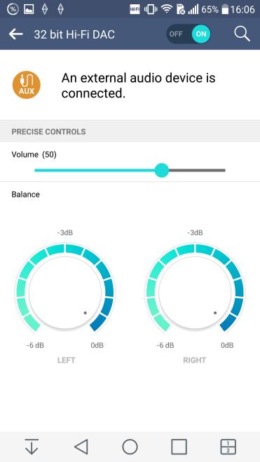 Đánh giá âm thanh LG V10: liệu có thể thay thế máy nghe nhạc?