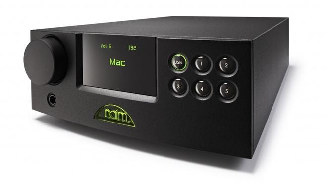 Naim DAC được nâng cấp miễn phí, bổ sung khả năng giải mã DSD