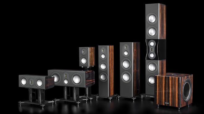 Monitor Audio ra mắt dòng loa Platinum II mới, giá từ 109 triệu đồng