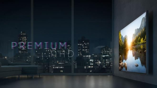"""""""Premium UHD"""" sẽ là ước mơ của mọi TV trong năm 2016"""