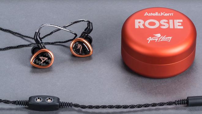 Astell&Kern và JH Audio ra mắt dòng tai nghe IEM mới, giá từ 20 triệu đồng
