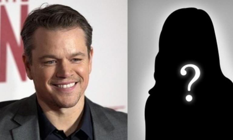 Săn lùng nữ chính người Việt sánh vai cùng Matt Damon