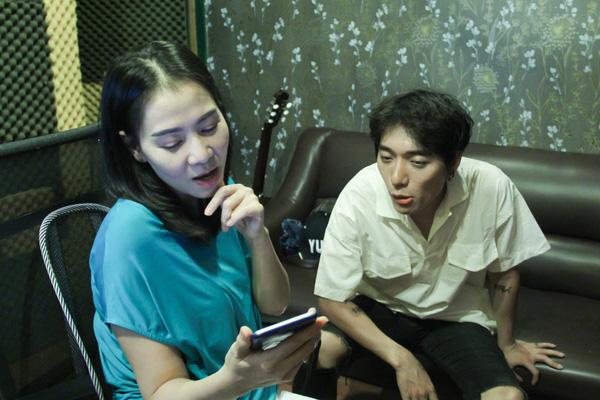 Sao Việt náo nức song ca mừng Tết Nguyên Đán